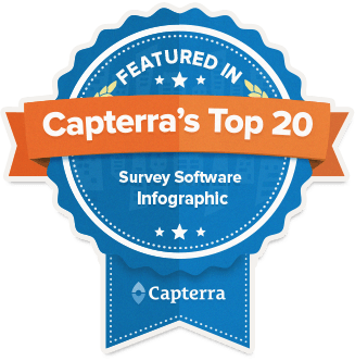 Capterra just released their new report - top 20 survey software. For the first time ever, Survicate has been included!