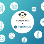 Morizon Survicate Surveys Case Study