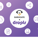 Droplr Survicate Surveys