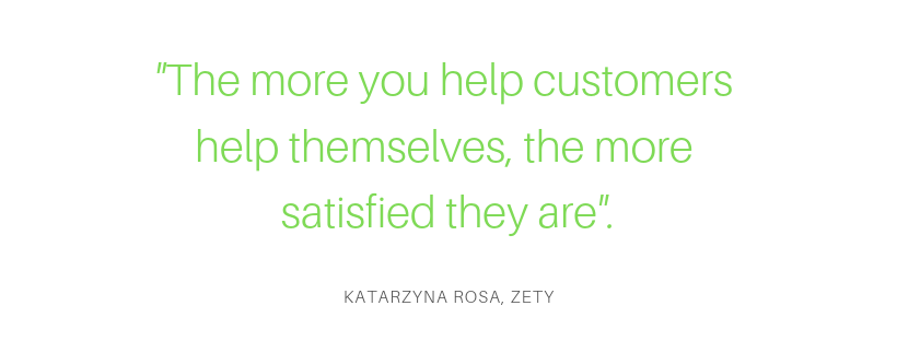 Voice of the Customer – Customer Success Tips