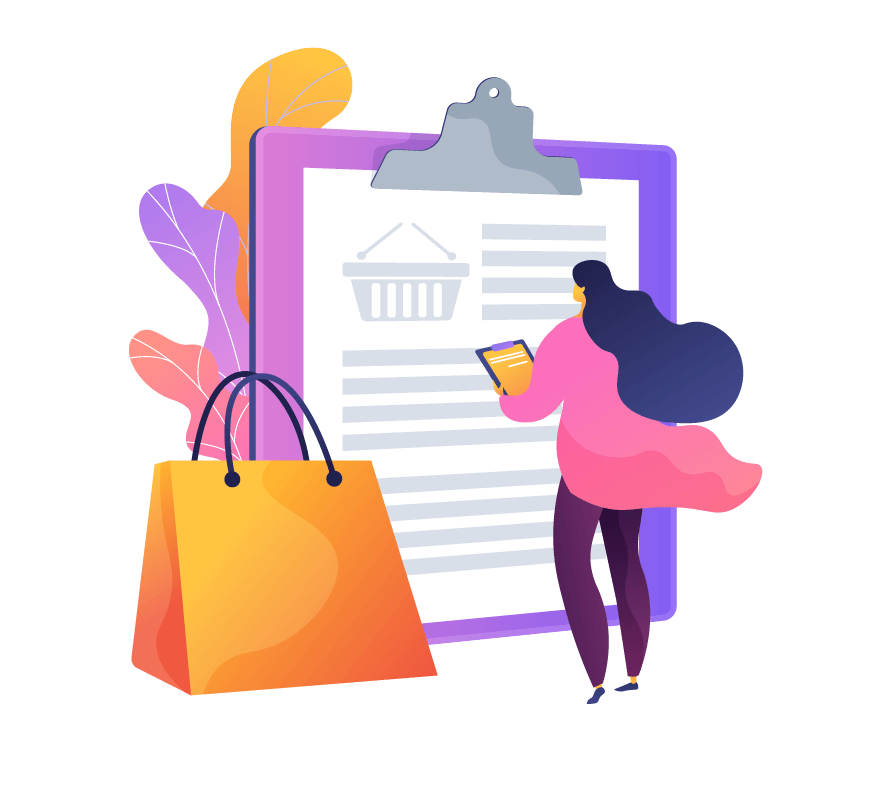 Ecommerce customer experience