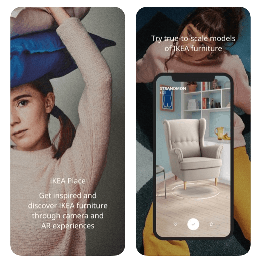 customer experience augmented reality
